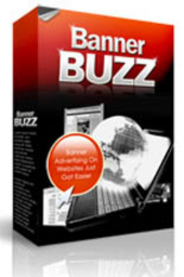 Product picture Banner Buzz Software