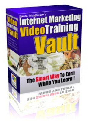 Product picture Internet Marketing Training Videos