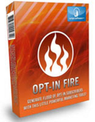 Product picture Opt-In Fire